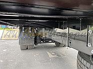 Газон Некст 10 тонн. Спальник с МАХ- ой еврофурой., фото 8