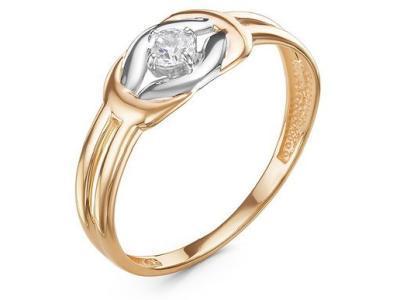 Золотое кольцо Дельта 118150_16