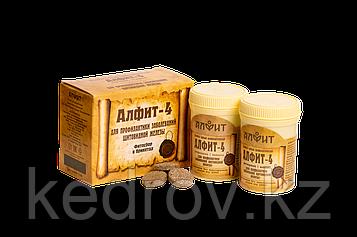 """""""Алфит-4""""   Для профилактики заболеваний щитовидной железы"""