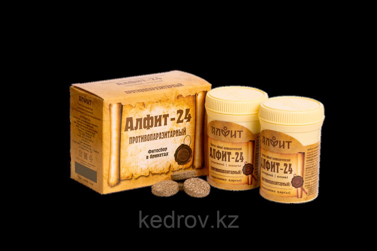 """""""Алфит-24""""  Противопаразитарный"""