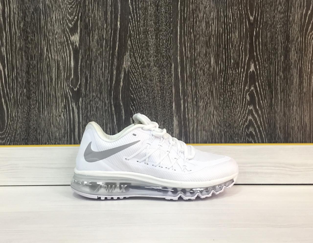 Кроссовки Nike Air Max 2015