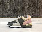 Кроссовки Louis Vuitton Run Away, фото 3