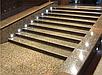 Плитка гранитная Жельтау для лестниц и ступеней, фото 2