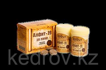 """""""Алфит-19""""  Для мужчин"""