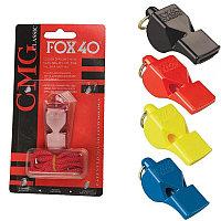 Свисток Fox, фото 1