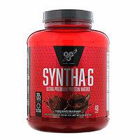 Протеин BSN Syntha 6, 2.3 кг Печенье