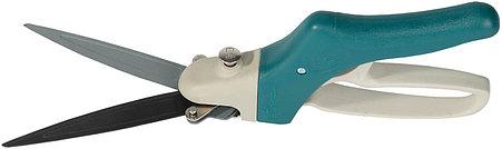 Ножницы для стрижки травы, Raco, 350 мм, 3-позиционные, поворотный механизм 180° (4202-53/112C), фото 2