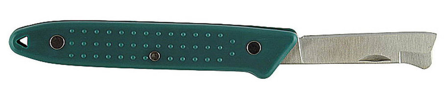 Нож садовода складной, Raco, 175 мм, нержавеющее лезвие (4204-53/121B), фото 2