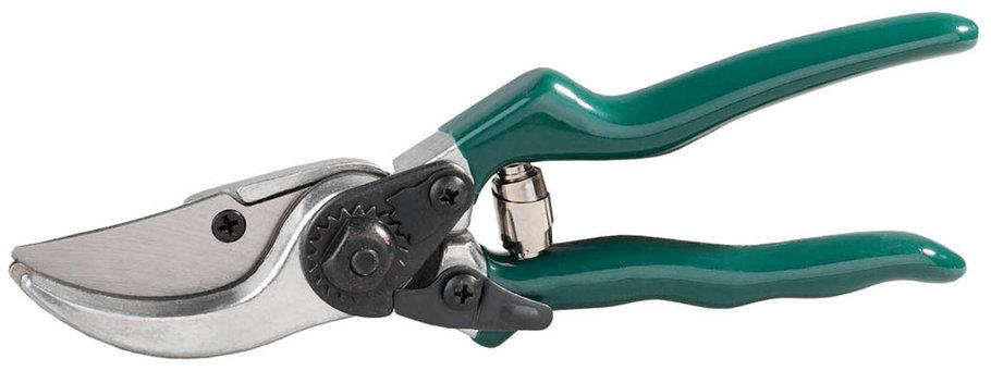 Секатор, Raco, до 16 мм, 210 мм, алюминиевые рукоятки (4206-53/139C), фото 2