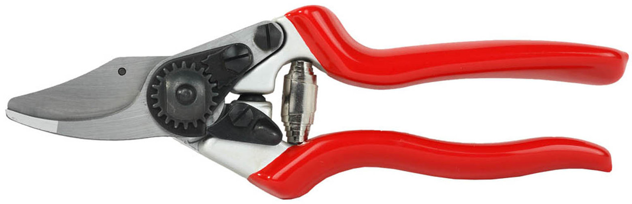 Секатор Profi Plus, Raco, рез до 18 мм, 200 мм, алюминиевые кованые рукоятки (4206-53/147S)