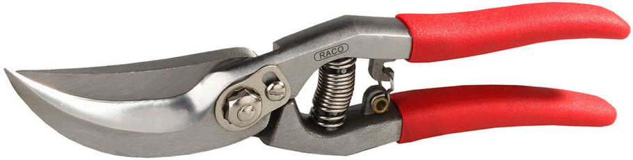 Секатор Profi Plus, Raco, рез до 25 мм, 220 мм, кованный (4206-53/185S), фото 2