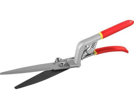 Ножницы для стрижки травы, Grinda, 315 мм, металлические ручки (8-422003_z01), фото 2