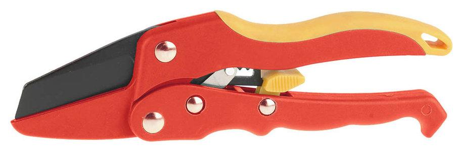 Контактный секатор, Grinda, 205 мм, с двухкомпонентными рукоятками (8-423317_z01), фото 2