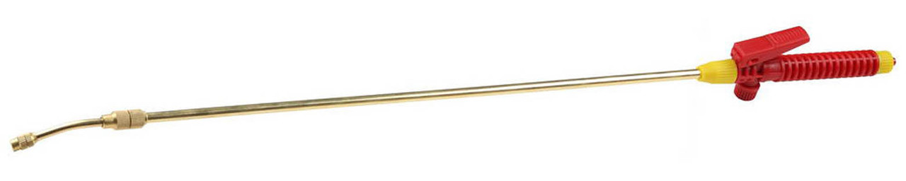 Удлинитель телескопический, Grinda, 55-100 см, латунный (8-4251-S_z01)
