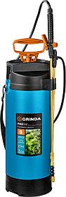 Опрыскиватель переносной PT-8, Grinda, 8 л (8-425158_z02)