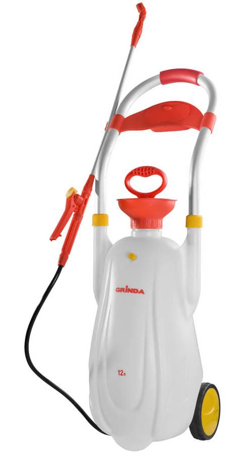 Опрыскиватель Handy Spray, Grinda, 12 л, телескопический удлинитель (8-425161)