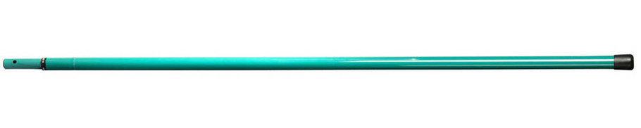 Ручка телескопическая, Raco, 1,5-2,4 м, алюминиевая (4218-53380F), фото 2