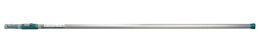 Ручка телескопическая, Raco, 1,6/2,85 м, алюминиевая, для арт. 4216-53/335C,/337C,/338C ( код 4218-53385A), фото 2