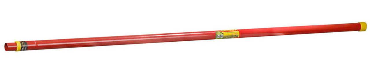 Ручка телескопическая, Grinda, 1250-2400 мм, алюминиевая (8-424447_z01)