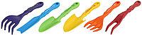 """Набор садовый """"Mini tools"""", Raco, 6 предметов (4225-53/451)"""