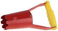 Конус посадочный для рассады, Grinda, 235 мм, углеродистая сталь, деревянная ручка (8-421225_z01)