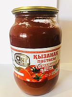 Томатная паста 1 литр