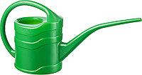 Лейка для комнатных растений, Grinda, объем 1,3 л, материал полиэтилен (40320-01_z01)