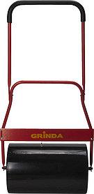 Каток для газона, Grinda, 62 л, 400 х 580 мм (422115)