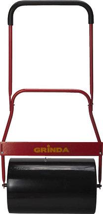 Каток для газона, Grinda, 62 л, 400 х 580 мм (422115), фото 2