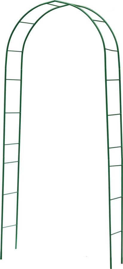 Арка декоративная КЛАССИКА, Grinda, 240 x 120 x 36 см, разборная (422249)