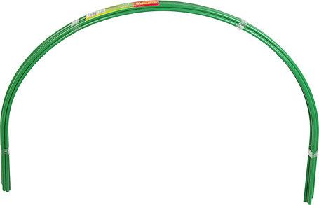 Дуги для парника, Grinda, 2 м, 6 шт., покрытие ПВХ (422309-100-070), фото 2