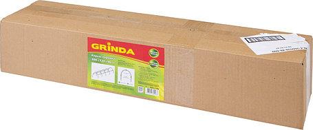 Каркас парника, Grinda, 300х134х96 см, пластиковый (422313-300), фото 2