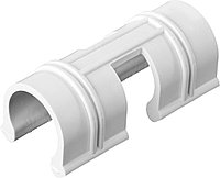 Зажим Grinda, d=12 мм, для крепления пленки к каркасу парника (422317-12)