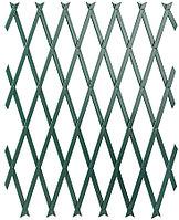 Ограда садовая Raco, 50 х 150 см, зеленая (42359-54206G)