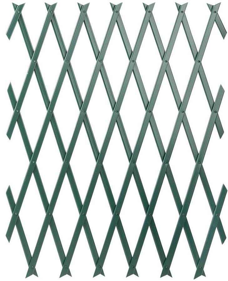 Ограда садовая Raco, 100 х 200 см, зеленая (42359-54207G)