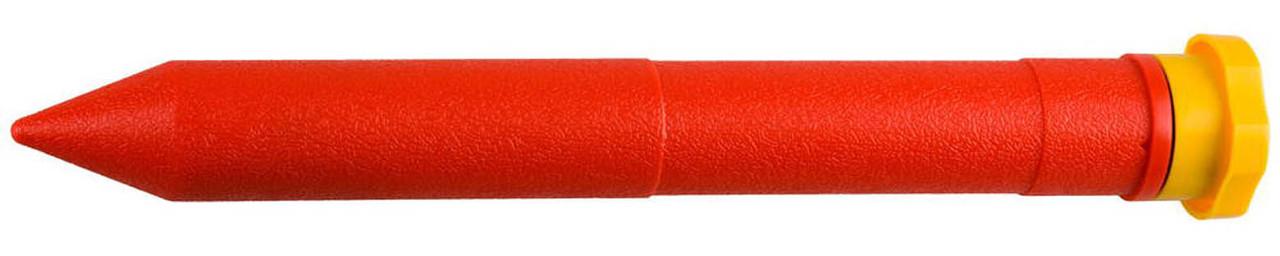 Отпугиватель грызунов, Grinda, 12 м, пластмассовый  корпус (8-422340_z01)