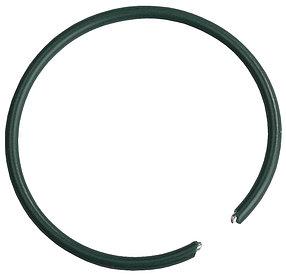 Набор колец для подвязки растений, Grinda, 200 шт. (8-422379-H200_z01)