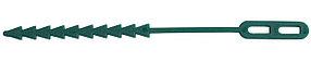 Крепеж регулируемый для стеблей растений, Grinda, 100 шт., 125 мм (8-422381-H100_z01)