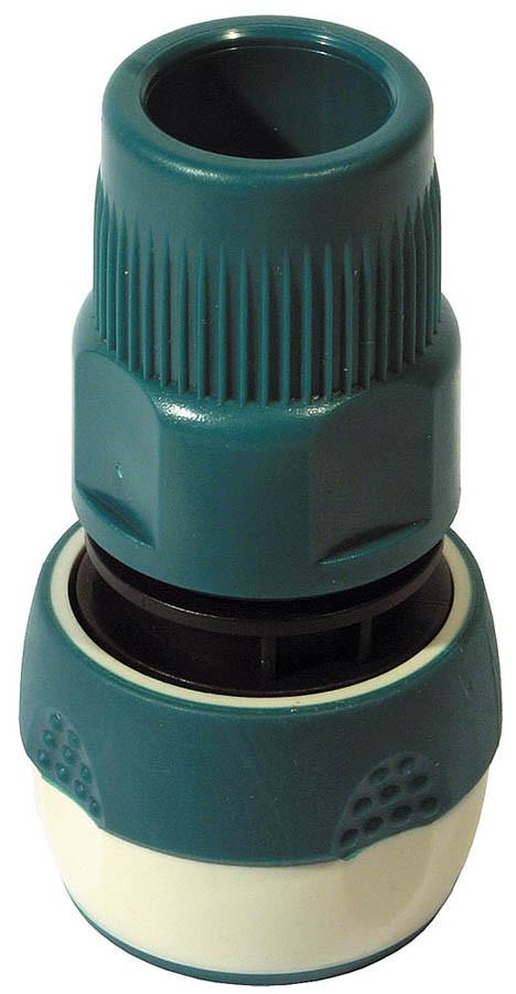 """Соединитель (шланг-насадка) Comfort-Plus, Raco, Ø 1/2"""", 2-компонентный (4248-55244B)"""