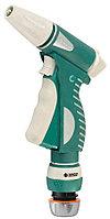 """Пистолет-распылитель с соединителем Profi Plus, Raco, 1/2"""", регулируемый (4256-55/328C)"""
