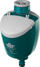 Электронно-механический таймер для подачи воды, Raco, 1-120 мин (4275-55/736_z01)