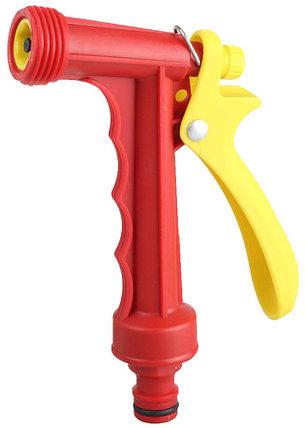 Пистолет-распылитель, Grinda, пластиковый (8-427357_z01), фото 2