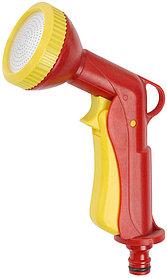 Пистолет-распылитель душевой, Grinda, пластиковый (8-427365_z01)