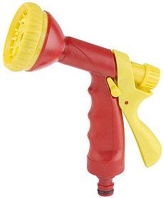 Пистолет-распылитель, Grinda, 10-позиционный, пластиковый (8-427373_z01)