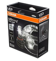 66220CW лампа H8/11/16 Светодиодные противотуманные лампы типа H8/11/16, 6000К