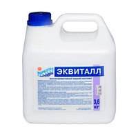 "Жидкий коагулянт Маркопул ""ЭКВИТАЛЛ"" (канистра, 3 л)"