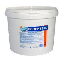 "Хлорные гранулы для хлорирования воды Маркопул  ""ХЛОРИТЭКС"" (9 кг)"