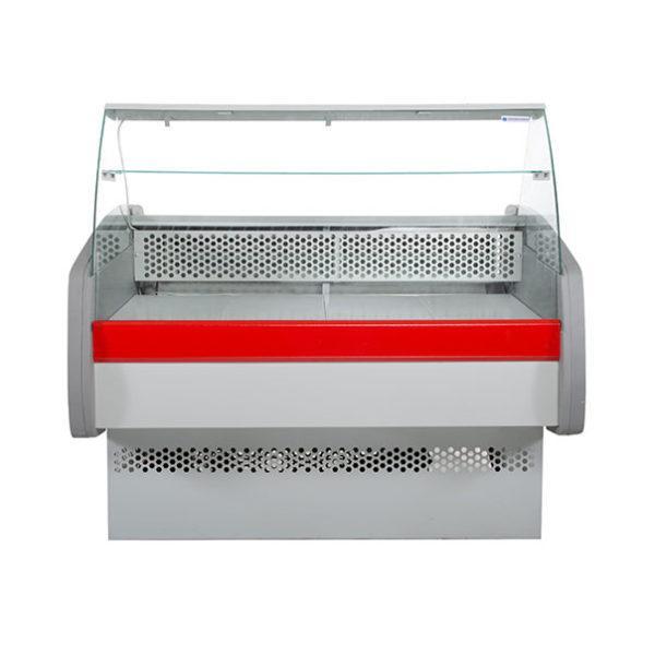 Витрина холодильная Скандинавия 3П100С