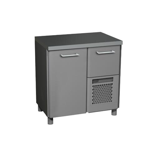 Стол холодильный Скандинавия 700С Д1
