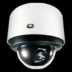 Pelco S7230L-EW0 Поворотные IP-камеры Pelco Spectra Enhanced 7 с видеоаналитикой Deep Learning